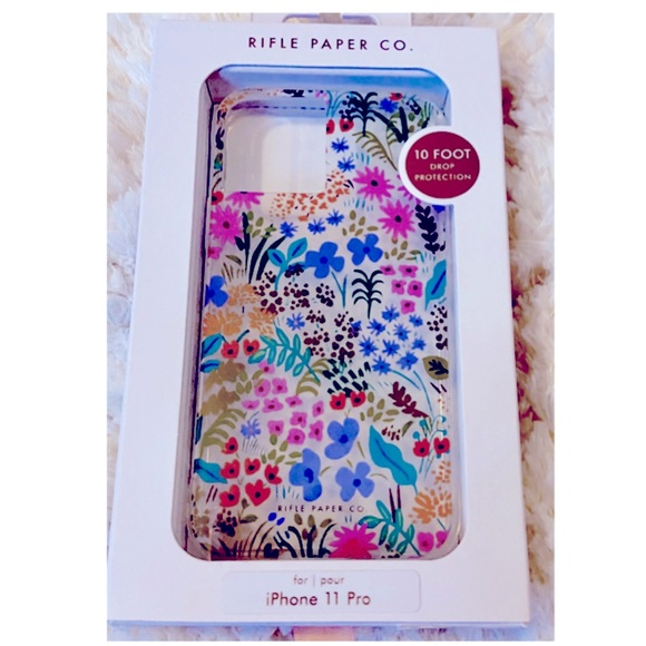 Rifle Paper Co.  Phone Case - IPhone11 Pro